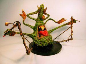 Alien seacucumber