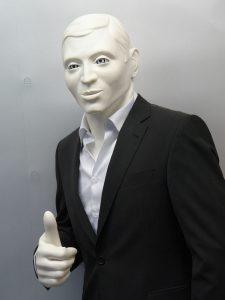 Van Gils Mask for Unreal